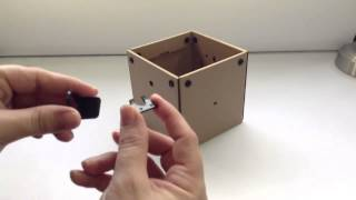 How-To Build A FlipBooKit