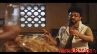 KamalHaasan  Madras Slang-Nammavar Mass Scene