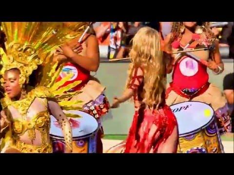 Xxx Mp4 Shakira Dare La La La Full HD Live Closing Ceremony Fifa Brasil 2014 3gp Sex