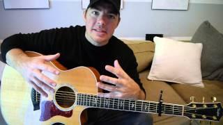 The Names of God Song - (Matt McCoy)