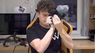 Pierwsza kamera 16K na świecie! | Sony CM16K Unboxing