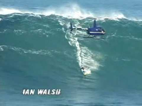 Xxx Mp4 Down The Line Clip Of Shane Dorian And Ian Walsh At Jaws 3gp Sex