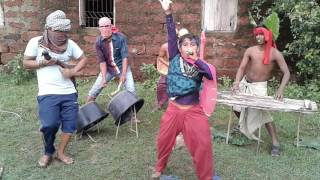 Odia funny video 2016