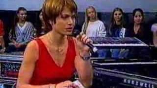 Babi Xavier entrevista Silvia Saint - pt 1