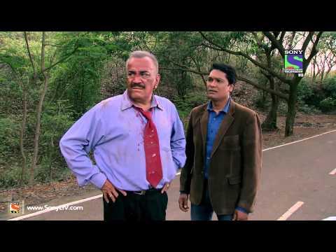 CID - Masoom Dost Part II - Episode 1092 - 21st June 2014