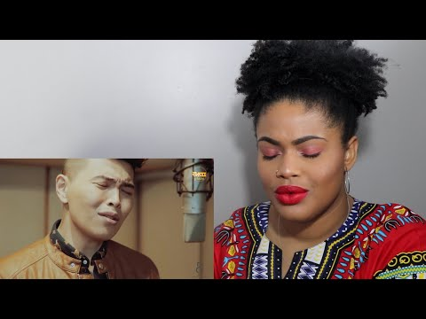 You Are The Reason - Calum Scott - Cover by Daryl Ong & Morissette Amon  REACTION!!!
