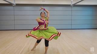 Nimbooda Nimbooda Dance Cover by Amandeep Kaur