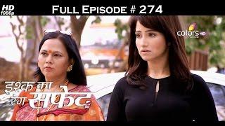 Ishq Ka Rang Safed - 10th June 2016 - इश्क का रंग सफ़ेद - Full Episode
