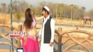 rahim shah and gul parna new song ta lal pari ye jene