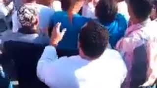 عاجل - شاهد ماذا فعلوا المصريين في السعودية في اول ايام الانتخابات