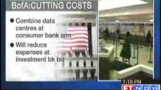 Bank of America to cut 30000 jobs