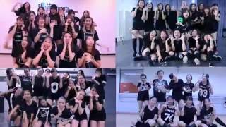 All My Friends - Luckystar Low Choreography (Snakehips FT. Tinashe )