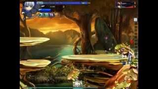 xDragonoBlueTmT[Retalhador] vs Aanger{Diva}