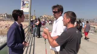 Blind Man Sex Change Prank!