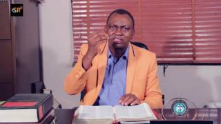 RECREATING YOUR WORLD WITH PASTOR ISAAC OGBAH S1E2