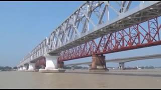 Ashugonj Bhairab 2Nd Rail Setu  26102017