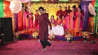 Vele song dance performance || best holud dance ||