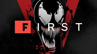 Venom:  Tom Hardy Full Brazil Comic Con Panel - IGN First
