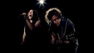 MARA & DAVID - Glory Box (live)