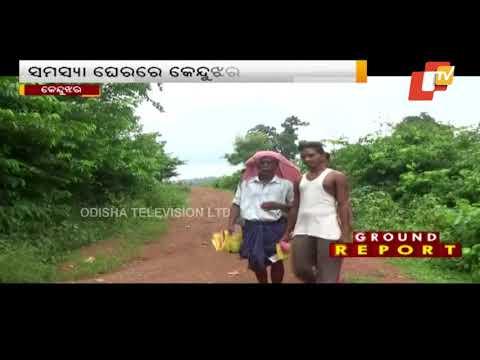 Xxx Mp4 Gaon Ru OTV 14 August 2018 Odisha TV 3gp Sex