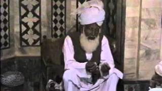 Qutab-e-Waqat Pir Mufti Bashir Ahmed Tayyabi (Year of Birth: 1890) Speech (Punjabi), Part-1