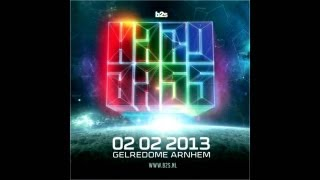 Hard Bass 2013 Theme Mix