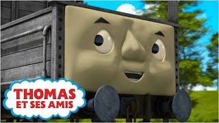 Thomas & Ses Amis | Une Aventure Mouvementée | S18 E420
