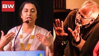 Shocking Fact about Mani Ratnam - Suhasini Reveals | Abhiyum Anuvum | TN 775