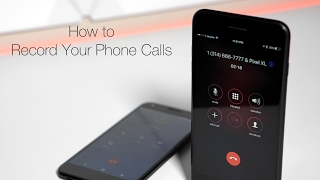 How To Record Calls on iPhone or Android