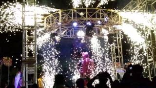 Nico park in Kolkata expensive marriage cremony.