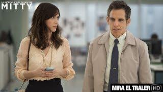 La Increíble Vida de Walter Mitty   Trailer extendido subtitulado español HD