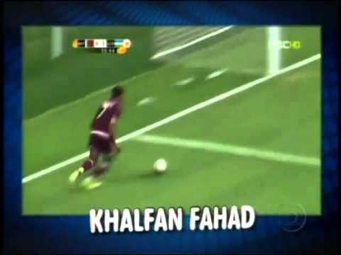 O Gol mais perdido do mundo HD