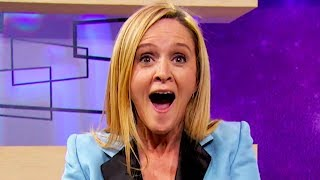 Get Lunch with Samantha Bee on Set | Full Frontal on TBS