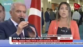 Ülke TV-İBB