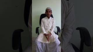 bangla islamic gajal