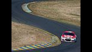 Larson surges at Sonoma for second straight Coors Light Pole Award