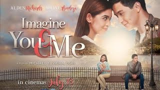 Tagalog Filipino Movie 2016✮Maine Mendoza, Alden Richards Romance, Drama, Comedy