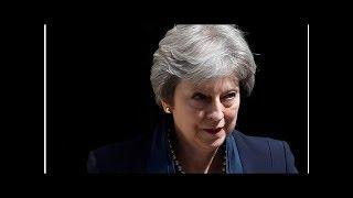 News PM May