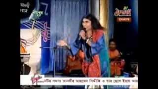 Amar Pagla Ghora Re - Kuddus Boyati