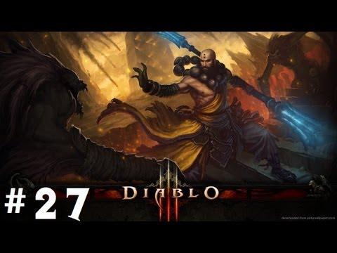 Diablo 3 Let s Play ARABIC 27 ديابلو 3 الحلقة 27