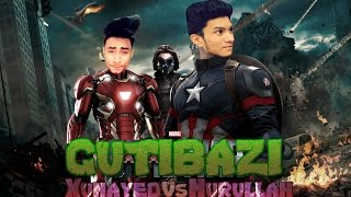 Gutibazi: Xunayed Vs Nurullah | Bengali Dub
