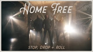 Dan  Shay  Stop Drop  Roll Home Free Cover Official Music Video
