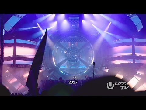 Download Zedd - Live at Ultra Music Festival Miami 2017