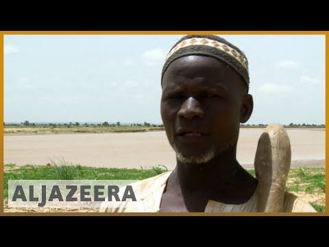 🇳🇬 Nigeria floods worsen food shortages   Al Jazeera English