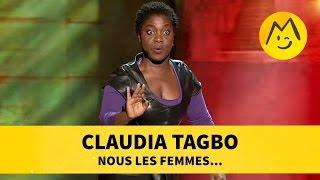 Claudia Tagbo - Nous les Femmes...