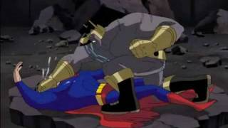 Justice League: The Abridged Series Episode 10