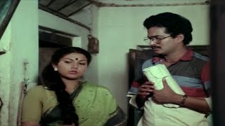 Ladies Tailor || Rajendra Prasad Give Dress to Y Vijaya Comedy || Rajendra Prasad, Archana