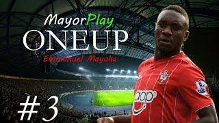 جميع اهداف و مهارات ايمانويل مايوكا لاعب الزمالك الجديد