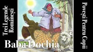 Baba Dochia, Trei Legende Romanesti, Povesti Nemuritoare