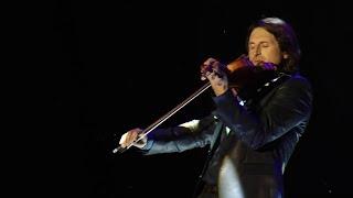 Edvin Marton - Fireworks [Official Concert Video]